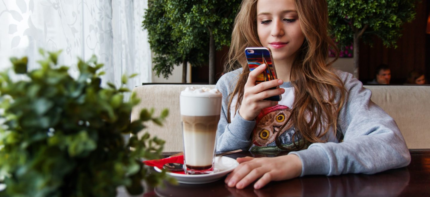 Benefits to Shopping Center Wifi - Mobile Notifications
